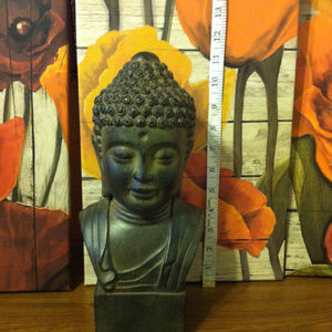 Other - Buddha Bust Head Statue